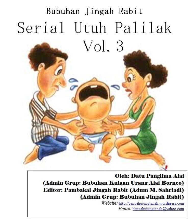 Ebook Bubuhan Jingah Rabit Vol.3