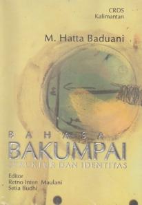 BANTUS (Cerita Rakyat Bakumpai)